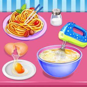 Make Pasta Cooking Food Maker Kitchen
