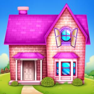 Dream House Girl Craft: Glam Dollhouse