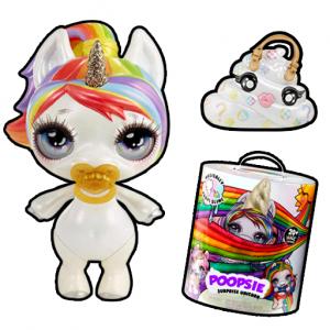 Unicorn Poop: Doll Slime Surprise Simulator
