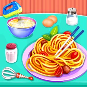 Cooking Pasta Food Maker